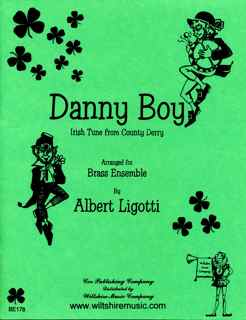 Irish Tune from County Derry (Danny Boy) (Albert Ligotti) - IRIS