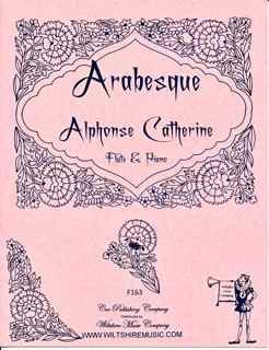 Arabesque, Alphonse Catherine