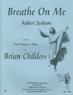 Breathe On Me (Brian Childers) - JACKSON, R.