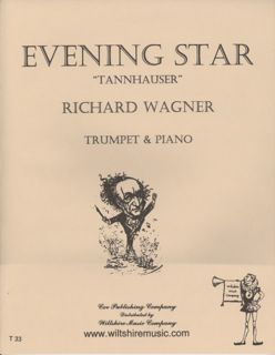 Evening Song - WAGNER, R.